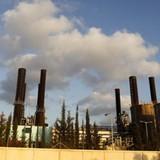 Nhà máy điện duy nhất ở Gaza đóng cửa do tranh cãi về tiền thuế
