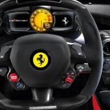 Xe triệu đô của Ferrari cũng dính lỗi túi khí