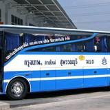 Vì sao Thái Lan chuyển bến xe khách thành điểm đỗ xe du lịch?