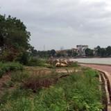 """Hà Nội: Một con đường bị """"quên lãng"""" chục năm… vì chưa có chủ đầu tư"""