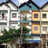 Sài Gòn sốt bất động sản mini