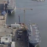 Pháp phủ nhận đạt thỏa thuận vụ hủy mua bán tàu chiến với Nga