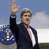 Ngoại trưởng Mỹ khởi động chuyến thăm đến Trung Đông