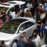 """Thị trường xe hơi Trung Quốc không còn là """"gà đẻ trứng vàng"""""""