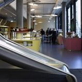 14 văn phòng độc đáo nhất thế giới