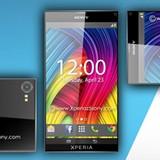 Sony có thể ra mắt Xperia Z5 ngày 2/9