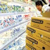 Chế phẩm từ sữa - cuộc đua mới của các doanh nghiệp
