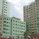 Trụ cột bất động sản TPHCM: Nhà ở bình dân cung không đủ cầu