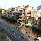 Dự án mở đường Kim Mã - Trần Phú: 18 hộ dân mất tiền đền bù