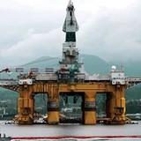 Không thể đoán trước tương lai thị trường dầu mỏ