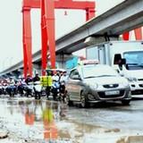 Hà Nội: Vì sao ùn tắc kéo dài trên đường Nguyễn Trãi - Trần Phú?