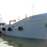 Đóng mới tàu cá vỏ thép được hỗ trợ tới 7,3 tỷ/tàu