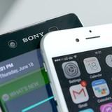 Cuộc chiến iPhone và Android: Một mình chống lại thế giới