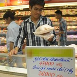 Mỹ có dịch cúm, sao gà vẫn vào được Việt Nam?