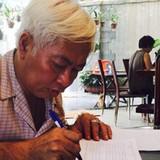 Ông Trần Phương Bình xin lỗi khách hàng và cổ đông Đông Á
