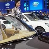 Ô tô, điện thoại Trung Quốc chiếm lĩnh thị trường Việt
