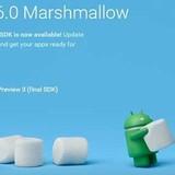 Những tính năng đáng chờ đợi trên Android 6.0 Marshmallow