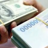 Nới tỷ giá tác động tích cực đến nợ công trong ngắn hạn