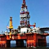 Giàn khoan Hải Dương-981 ở Biển Đông thêm 2 tháng nữa