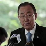 Nhật Bản phẫn nộ vì Tổng thư ký Liên Hợp Quốc dự duyệt binh ở Trung Quốc