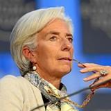 IMF dự đoán tăng trưởng toàn cầu yếu hơn kỳ vọng
