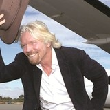 """Richard Branson: Vị tỷ phú chuyên """"phá bĩnh"""""""
