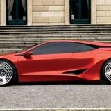 10 mẫu xe concept đẹp nhất của BMW