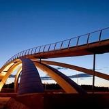 Những cây cầu độc đáo trên thế giới