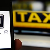Uber phải công nhận hàng nghìn tài xế là nhân viên chính thức