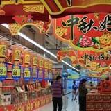 Thế giới ngầm của bánh trung thu hạng sang Trung Quốc
