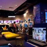 Samsung bỏ xa LG trên thị trường bán lẻ TV