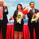 Đình chỉ thêm một Phó TGĐ Ngân hàng Đông Á