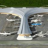 ACV muốn đẩy nhanh tiến độ xây dựng sân bay Long Thành