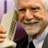 Những mẫu điện thoại di động quan trọng nhất trong lịch sử