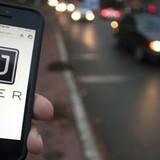 Uber: Không thiếu tiền, chỉ lo pháp lý