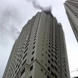 Nơm nớp lo cháy chung cư cao tầng