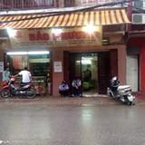 Một cơ sở bị đóng cửa, bánh trung thu truyền thống Bảo Phương vắng khách