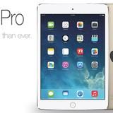 iPad Pro và tham vọng tiến vào mảng doanh nghiệp béo bở của Apple