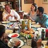 Cựu thủ tướng Hungary mời người tị nạn về nhà