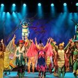 Nhiều sân khấu kịch Sài Gòn nguy cơ đóng cửa vì thua lỗ