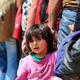 Tại sao ít người tị nạn Syria tìm tới các nước giàu tại Trung Đông?