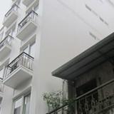 Số nhà 1B phố Tố Tịch: Cấp phép 3, xây 8 tầng