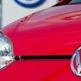 Kinh tế Đức gặp nguy vì Volkswagen?