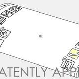 iPhone 7 có thể sở hữu màn hinh cong như Galaxy S6 Edge
