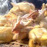 Phát hiện chất có thể gây ung thư trong thịt gà