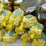 Sản phẩm nông thôn vào siêu thị: Cửa rộng nhưng…