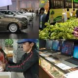 """Thị trường 24h: Doanh số laptop tăng vọt, người Việt """"đổ xô"""" mua ôtô"""