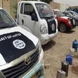 """Toyota Nhật Bản """"dính"""" nghi án bán xe cho IS"""