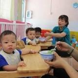 """TP.HCM: Trông giữ trẻ từ 6 – 18 tháng chưa """"đắt hàng"""", vì sao?"""