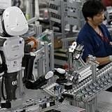 """Vì sao người Nhật khởi xướng cuộc """"cách mạng robot""""?"""